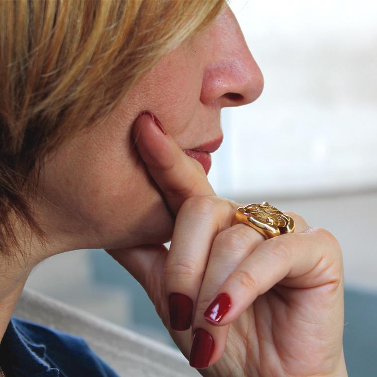 Gesprekken met Psycholoog Sylvie van Osch